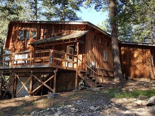 12 Canyon Road Cabin ~ RA135362, Timberon