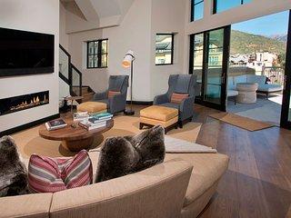 Ritz-Carlton 5 Br Penthouse Residence ~ RA135520, Vail