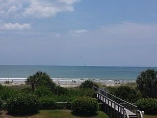 Beach Front Condo / Panoramic Views / Royal Mansions Penthou ~ RA135363, Cape Canaveral