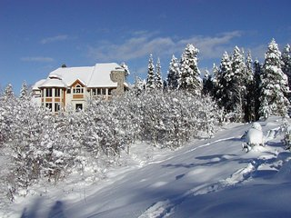 Ski In/Out 8,000 Sq.Ft. Luxury Chalet ~ RA134550, Steamboat Springs
