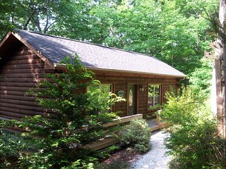 Acorn Cabins Lake Lure  ( Acorn  Cabin ) Lake Access
