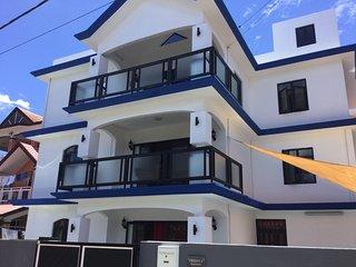 Twenty8 Apartments (Ground Floor)