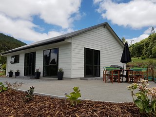 Birchgrove cottages - 2 br Executive, Whangarei