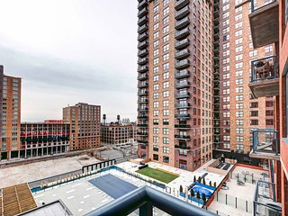 2 Bedroom Cast Iron Lofts in West Soho Lic9G