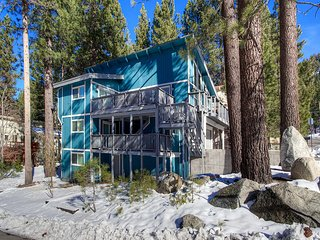 The Perfect Ski Chalet for 10 ~ RA758, Stateline