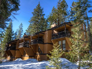 Updated Condo on Tahoe's West Shore ~ RA893, Tahoe City
