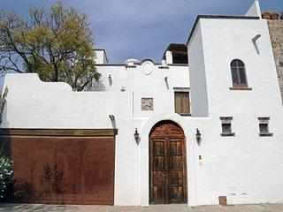 Casa Santa del Obraje