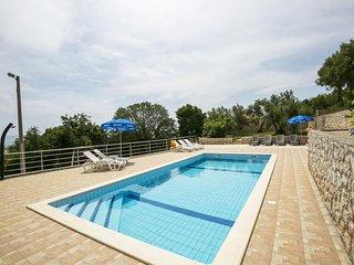 Private suites Ravni 7654 2-room-suite