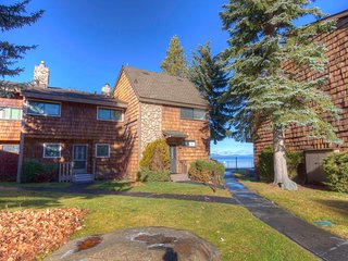 Wonderful Tahoe Keys Lakefront Home ~ RA905