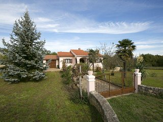 Private accommodation - villa Snasici 9660 Holiday house, Sveti Bartol