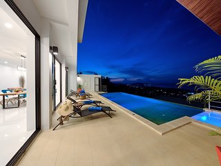 Villa Alina - 2 Bed, Sleeps 4 Mae Nam Sea View