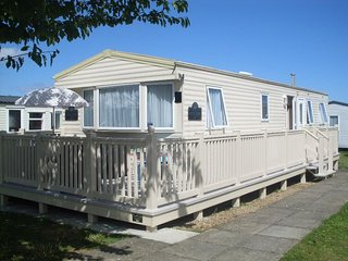 Primrose Valley Holiday Park, Hunmanby