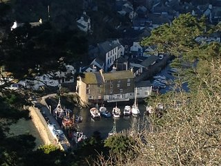 Little Tresillian, Polperro