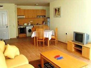 3rd floor One bedroom Apartment, Sveti Vlas