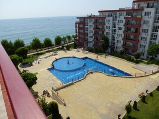 2nd floor One bedroom Apartment, Sveti Vlas