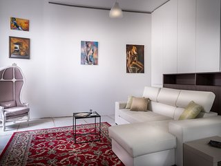 Consiglia Apartments Valletta (Deluxe Apartment)