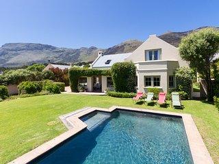 Lavender Villa, Noordhoek