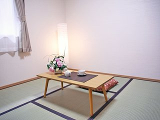 K's office Kyoto Nijo no Yakata, 3 minutes walk from JR Nijo station !, Wi-Fi !