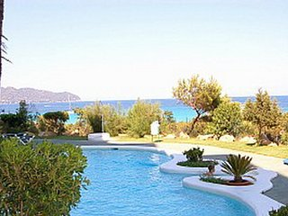 Traumhaftes Penthouse mit Atemberaubenden Meerblick, Cala Millor