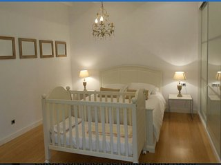 Dormitorio  1 matrimonio