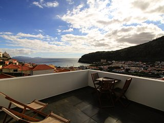 Casa da Graca. Terrace amazing sea view