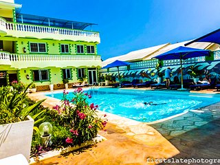 Prestige Holiday Resort, Mombasa