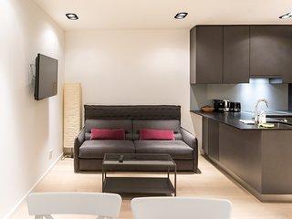 Superior Apartment Balcony 4.36