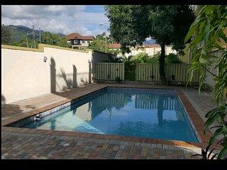 BEAUTIFUL MODERN 1 OR 2 BEDROOM CONDO IN LIGUANEA, KINGSTON, JAMAICA.