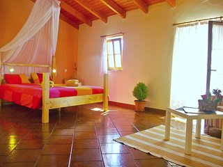 Vale Figueiras Surf Camp & Resort Double/Twin Room, Aljezur