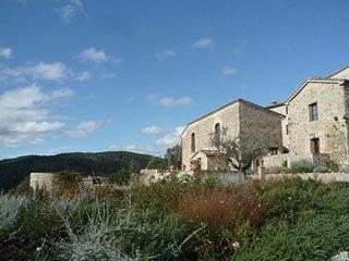 Villa Astro 16, Monticiano