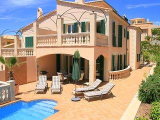 Exklusive Neubau Villa in Cala Ratjada