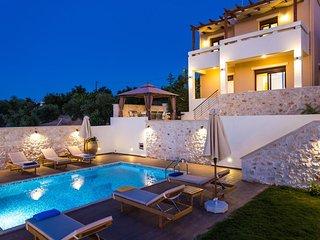 Roupis Seaview Villa, Roupes Rethymnon