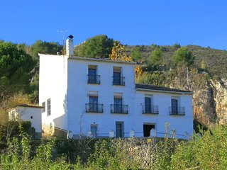 Amazing house for 8 people close to Altea, Benimantell