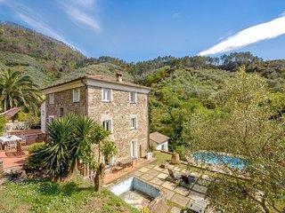 Villa Gelsomino, Levanto