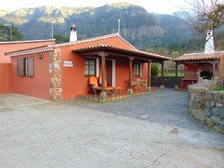 Casitas Vacacionales Laderas del Valle - Michael, La Orotava