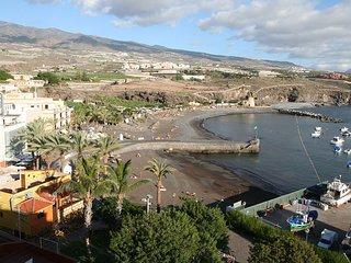 apartamento junto al mar, Playa San Juan
