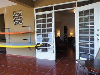Rincon Puntas Guest Room in Quiet Private Neighborhood