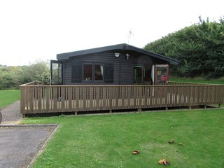 Shorefield holiday park, 3 Bedroom Lodge, Near The New Forest, Pet Friendly