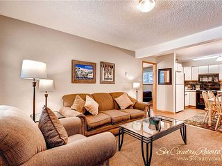 Park Meadows Lodge 1D by Ski Country Resorts