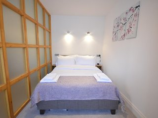 Double Bed Area