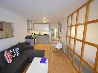 Soho Studio, West End, Flat 3A
