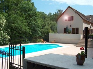 Willow Cottage, Saint-Hilaire-sur-Benaize