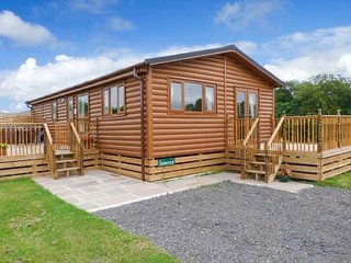 Kiplin Lodges - Somerset, Fitling