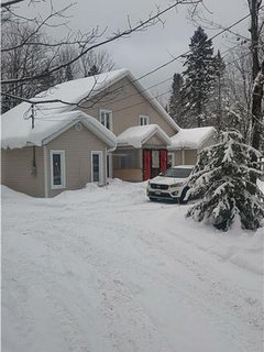 Canada holiday rentals in Quebec, Quebec City QC