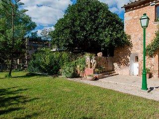 Great Borne Holiday Villa (Son Borne)