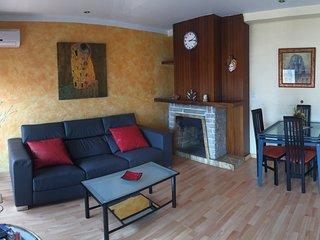 Apartamento muy confortable a 5 minutos de la playa de Torredembarra