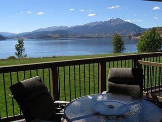Lake Dillon Condos 202