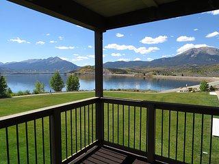 Lake Dillon Condos 212