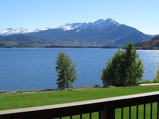 Lake Dillon Condos 303