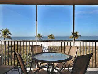 Beach Villas #101
